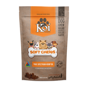 Koi PetChews