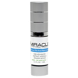 anti aging serum CBD hemp miracle nutritional products nobg 275x275
