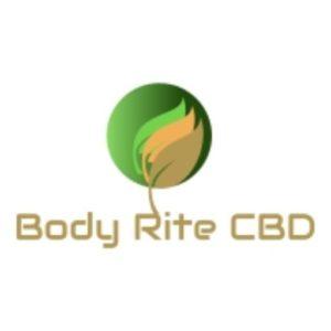 cropped Body Rite Logo