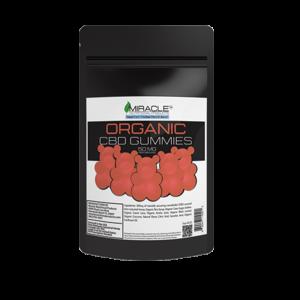 organic cbd Gummies 300x300