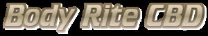 CoolText Logo BodyRite