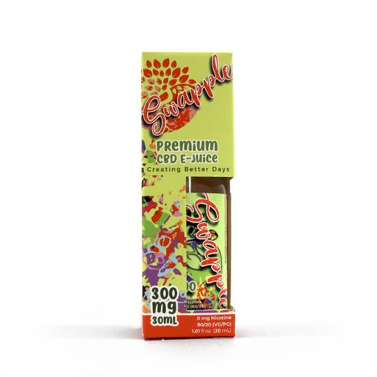 EJUIC 300 swapple box