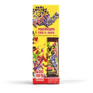 EJUIC 600 fruit box